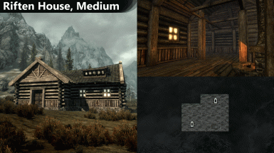 Home - Riften House Medium