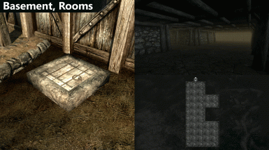 Home - Basement Rooms