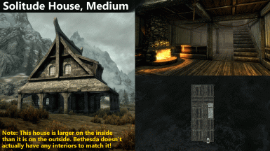Home - Solitude House Medium