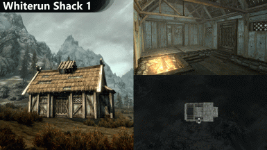 Home - Whiterun Shack 1