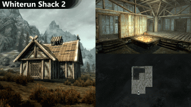 Home - Whiterun Shack 2