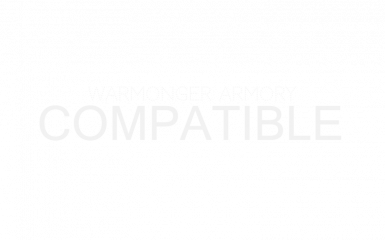 Warmonger Armory with CCOR Support