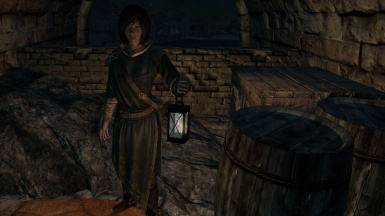 Enderal - Wearable Lanterns Compatibility Patch (BETA)