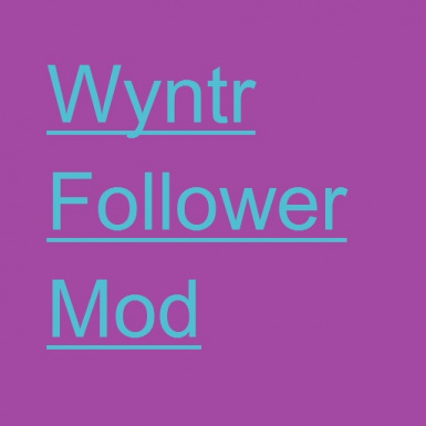 Wyntr Follower