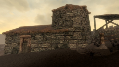 Solstheim Stables (Spanish)
