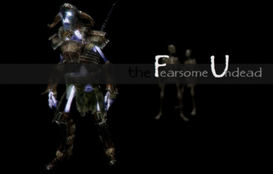 Fearsome Undead