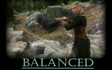 Balanced Slow and Freeze Time Spells