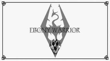 Ebony Warrior Quest For The Good Guys