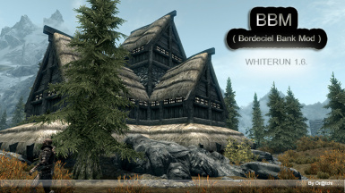 Bordeciel Bank Mod RUS