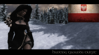 Hunting Grounds Outfit - Polish Translation