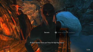 Become High King of Skyrim - Immersive Edition