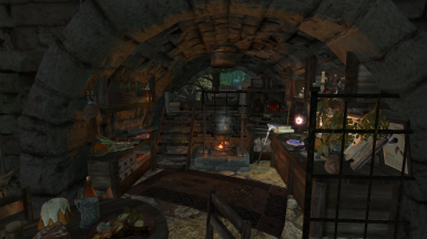 Gorgeside Roost - Home for Enderal
