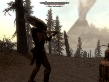 House Dres pt.1- Underhanded Slavery  (Mihail Immersive Add-ons- Solstheim- Morrowind)