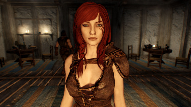 Priscilla - A RaceMenu Preset For Nord Characters