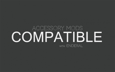 Accessory Conversions for Enderal
