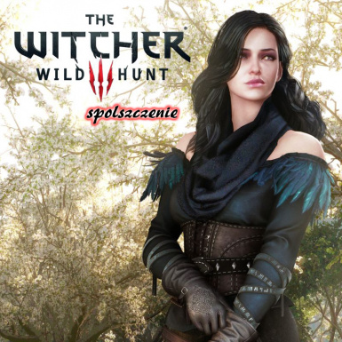 Yennefer of Vengerberg - The Witcher 3 Voiced Standalone Follower (polish)