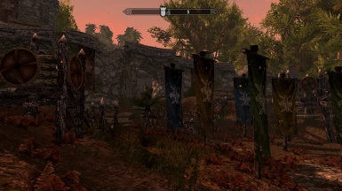 Tribes of Skyrim - Leaking Towers