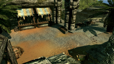 Tribes of Skyrim - Fort Sungard