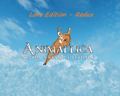 Animallica Lore Edition - Redux