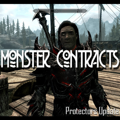 Monster Contracts