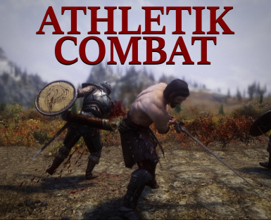 Athletik Combat - Realistic Movement and Dodging