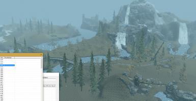 Ivinso Island WIP Alpha 0.01