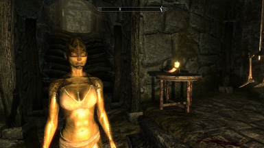 New argonian female replacer for bodytypes fix