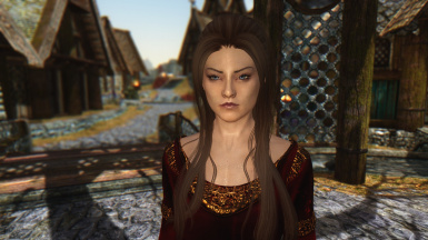 Margaery Tyrell from HBO Preset