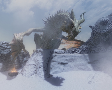 Meeting Paarthurnax Requirements