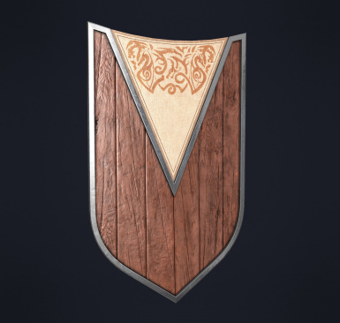 Traveller's Shield