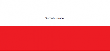 Succubus Race - polish translation