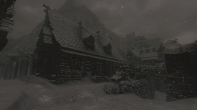 Tribute to Windhelm