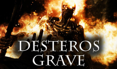 Desteros Grave (the curse revised)