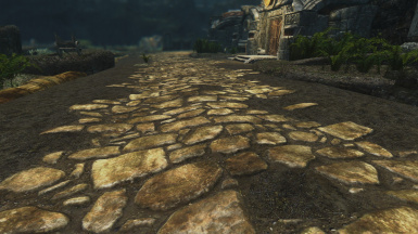 Real Roads mesh fix patch