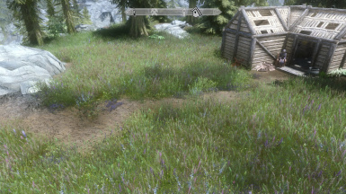 removed tundra grass by agnis