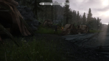 stormcloaks camp fix clipping