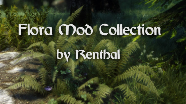Flora Mod Collection