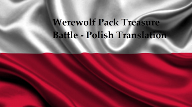 Werewolf Pack Treasure Battle Polish Translation