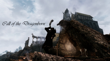 Call of the Dragonborn