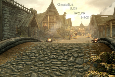 Skyrim Graphic Overhaul