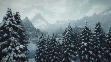 Enhanced Landscapes - Winter Edition