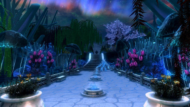 The Hall of Memories- Reencounters in Moonshadow (Mihail immersive add-ons - Daedric Prince Azura- Oblivion)