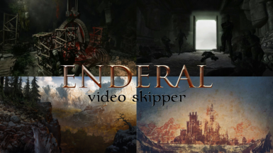 Enderal Video Skipper