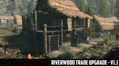 Kato's Riverwood ( Edition Two )