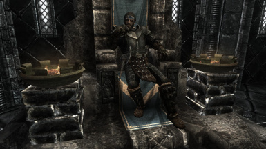 The Real Ulfric