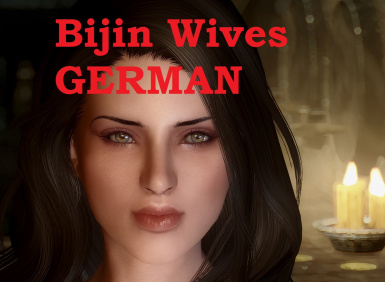 Bijin Wives AIO - German Translation