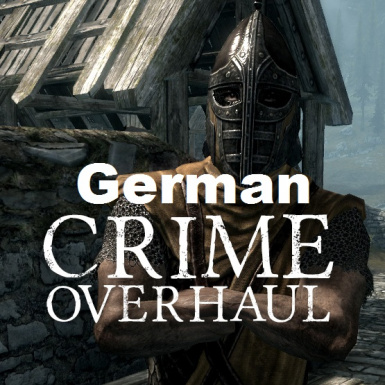 Crime Overhaul - German