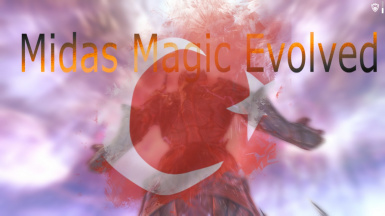 Midas Magic Evolved Turkish Translation