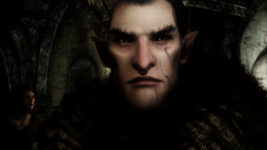 Bosmer young