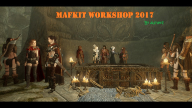 Make A Follower Workshop MAFKit 2017